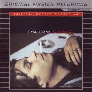 Ryan Adams - Heartbreaker (2000) [MFSL UDSACD 7002, 2004]