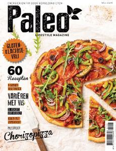 Paleo Netherlands – augustus 2021