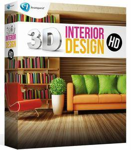 3D Interior Design HD PRO 1.0