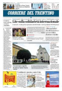 Corriere del Trentino – 18 giugno 2019
