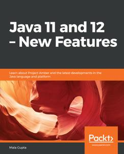 Java 11 and 12: New Features