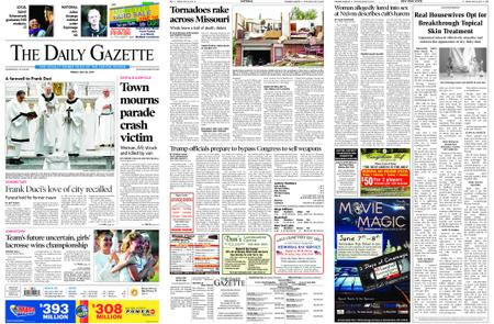 The Daily Gazette – May 24, 2019