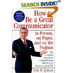 Nido Qubein - How to Be a Great Communicator