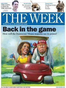 The Week USA - November 24, 2018