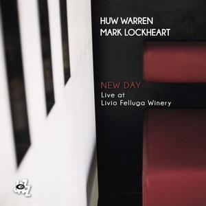 Huw Warren - New Day (2019)