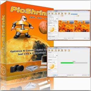 PicShrink 2.2.3434 Portable