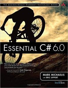 Essential C# 6.0 (5th Edition) (Repost)