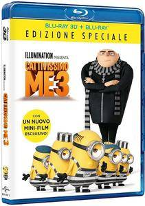 Cattivissimo me 3 / Despicable Me 3 (2017)