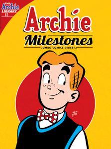 Archie Milestones Digest 012 (2021) (webrip) (Forsythe-DCP