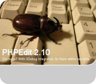 WaterProof PHPEdit 2.10.0.4616