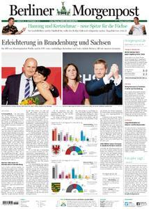 Berliner Morgenpost – 02. September 2019