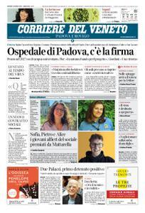Corriere del Veneto Padova e Rovigo – 23 aprile 2020