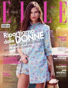 Elle Italia – 13 giugno 2020