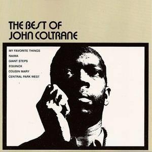John Coltrane - The Best Of... (1970) {198x Atlantic} **[RE-UP]**