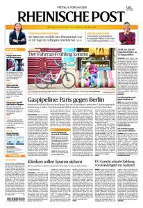 Rheinische Post – 08. Februar 2019