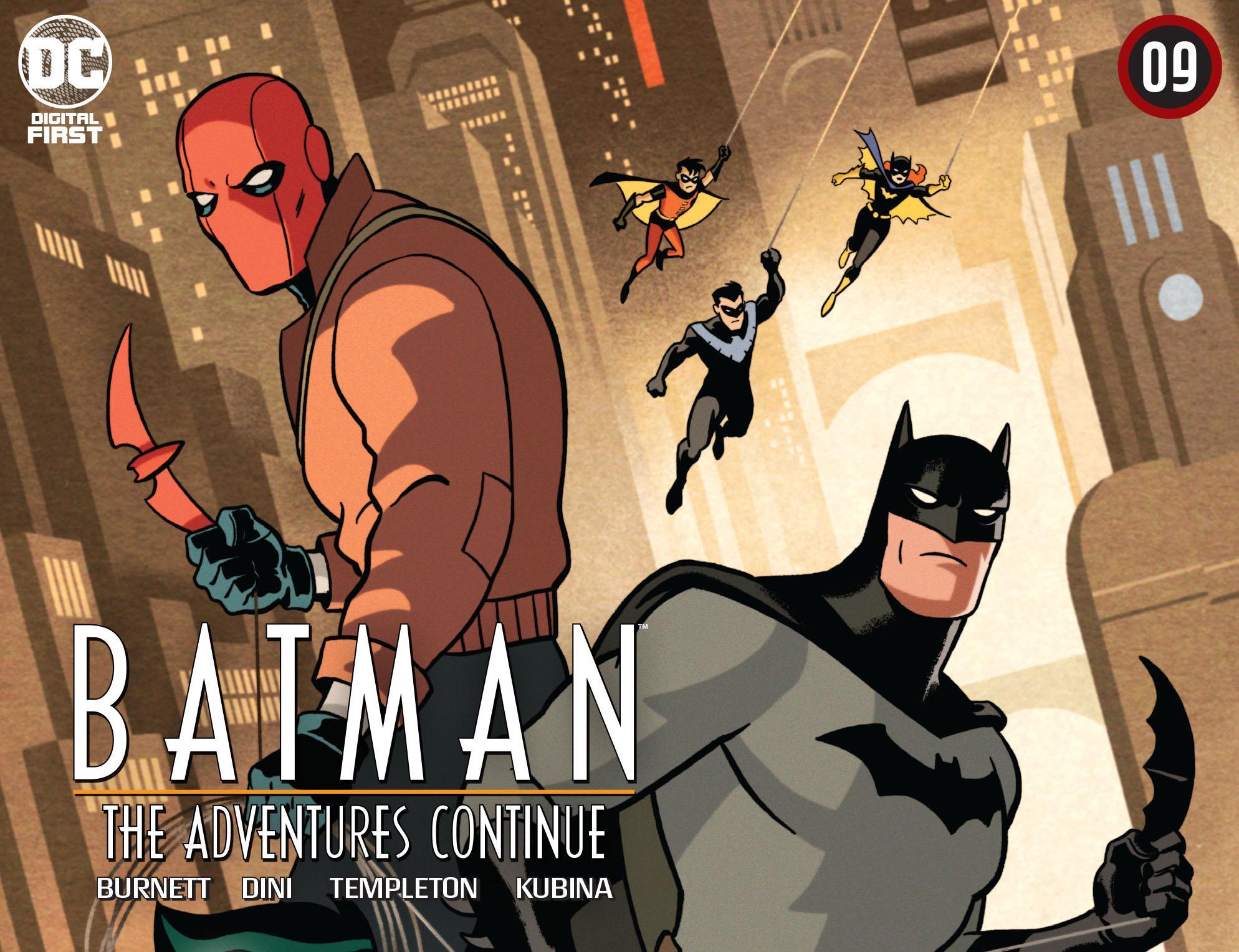 Batman - The Adventures Continue 009 (2020) (Digital) (Zone-Empire