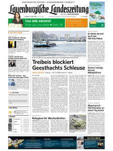 Lauenburgische Landeszeitung - 03. März 2018