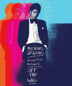 Michael Jackson's Journey from Motown to Off the Wall (2016) [Blu-ray]