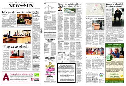 Lake County News-Sun – December 04, 2018