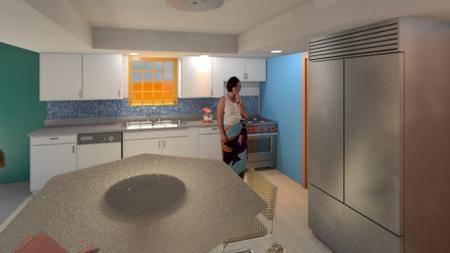 Lynda - Revit: Interior Design Project Techniques