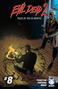 Evil Dead 2 Tales Of The Ex-Mortis 0082016 Digital
