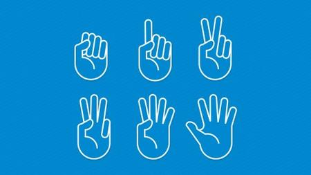 "American Sign Language ""Basics"""