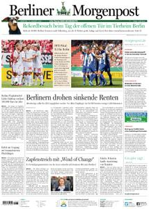Berliner Morgenpost – 12. August 2019