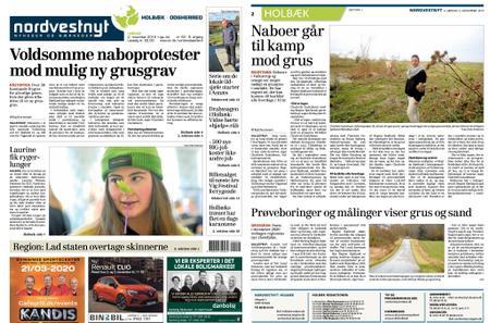 Nordvestnyt Holbæk Odsherred – 02. november 2019