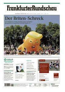 Frankfurter Rundschau Main-Taunus - 14. Juli 2018