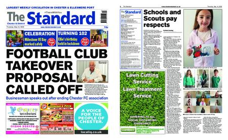 The Standard Chester & District – May 14, 2020