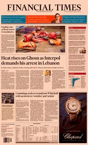 Financial Times UK – 03 January 2020