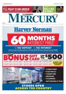 Illawarra Mercury - May 14, 2020
