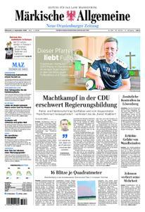 Neue Oranienburger Zeitung - 04. September 2019