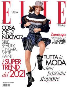 Elle Italia – 23 gennaio 2021