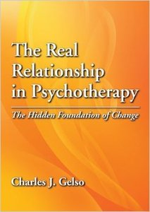 The Real Relationship in Psychotherapy: The Hidden Foundation of Change (repost)