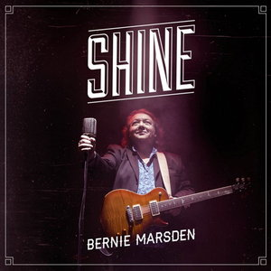 Bernie Marsden - Shine (2014)