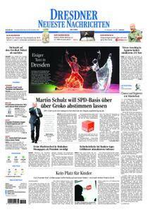 Dresdner Neueste Nachrichten - 25. November 2017