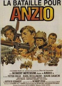 La Bataille Pour Anzio (1968)