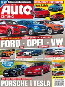 Auto Zeitung – 04. September 2019