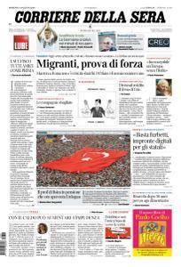 Corriere della Sera - 24 Giugno 2018