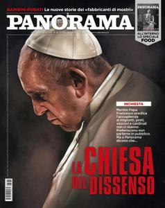 Panorama Italia - 17 luglio 2019