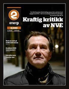 Energi – desember 2019