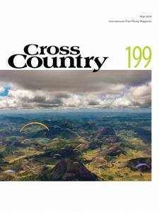 Cross Country - May 2019