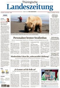 Thüringische Landeszeitung – 04. Januar 2020