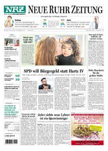 NRZ Neue Ruhr Zeitung Essen-Postausgabe - 11. Februar 2019