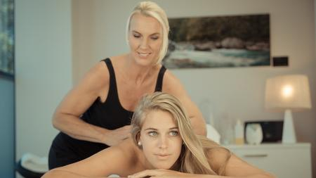 Setting up a successful Massage Business