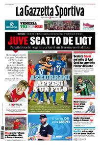La Gazzetta dello Sport – 23 giugno 2019