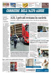 Corriere dell'Alto Adige – 24 gennaio 2020