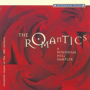 VA - The Romantics: Romantic Music of the 19th Century (1995)
