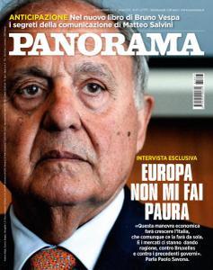 Panorama Italia N.47 - 8 Novembre 2018